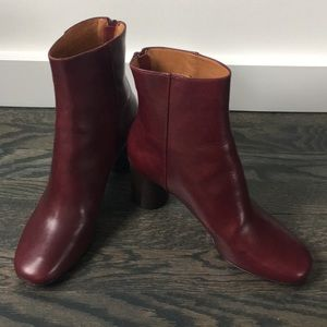 Brand NWT 💥Sandro ankle boot - 40